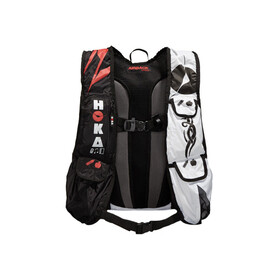 Hoka One One Evo R Backpack black/white/red